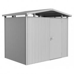 Casetta da Giardino in Metallo PANORAMA 4 Porta Standard Biohort