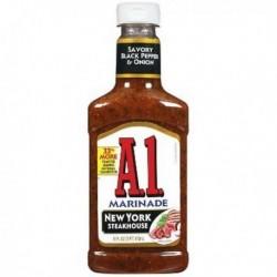 Salsa per Carne Marinata A1 in Stile New York