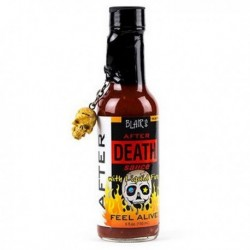 Salsa Peperoncini Chipotle Blair's After Death
