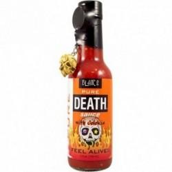 Salsa Piccante Pure Death Blair's