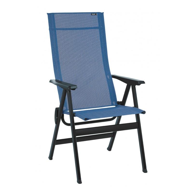 Sedia con Schienale Alto ZEN IT LaFuma LFM2780 Outremer