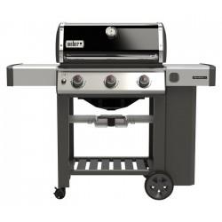 Barbecue a Gas Genesis II E-310 Black GBS Weber Cod. 61011129