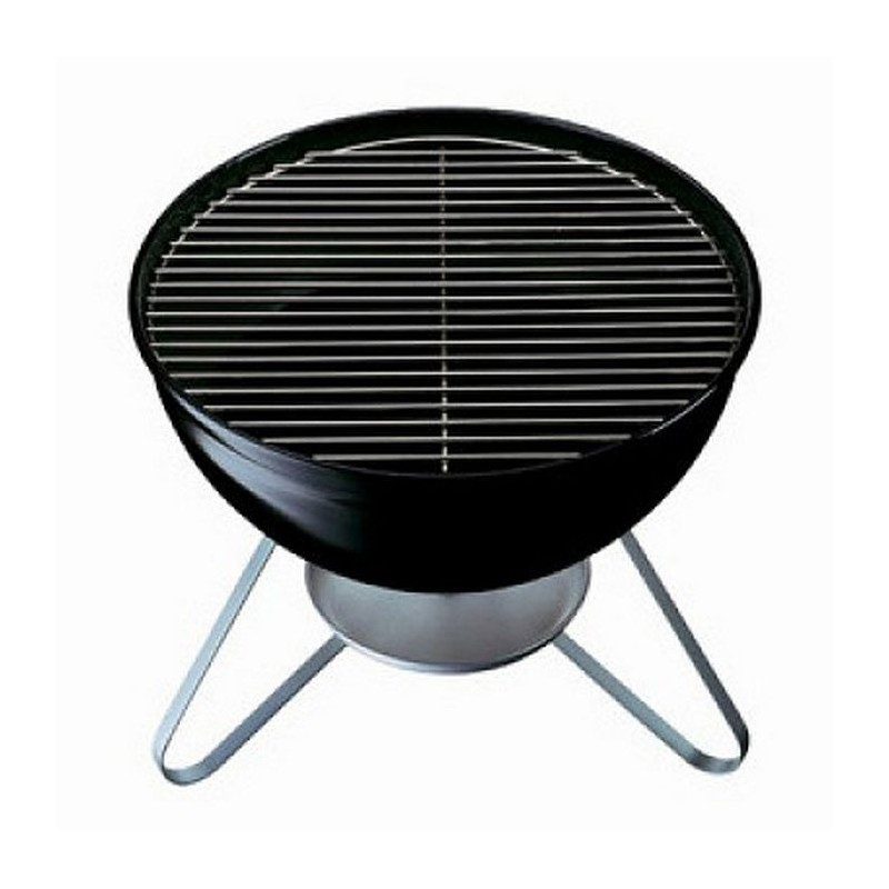 barbecue a carbone smokey joe premium 37 cm black weber. Black Bedroom Furniture Sets. Home Design Ideas