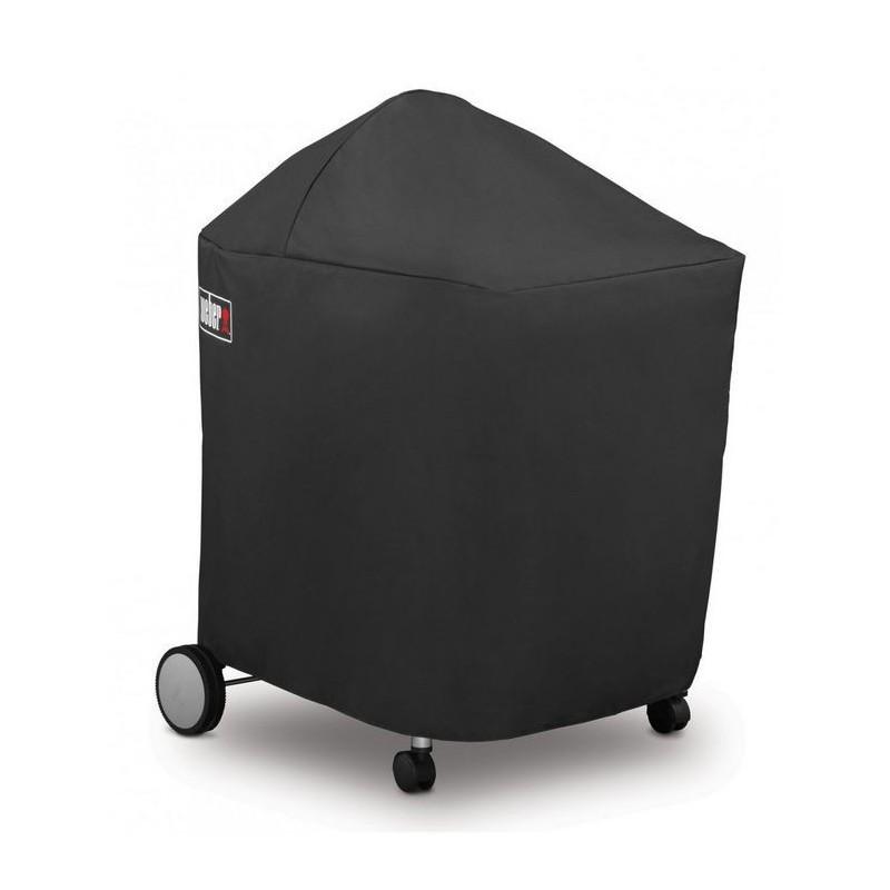 custodia deluxe per barbecue weber performer gbs cod 7145. Black Bedroom Furniture Sets. Home Design Ideas