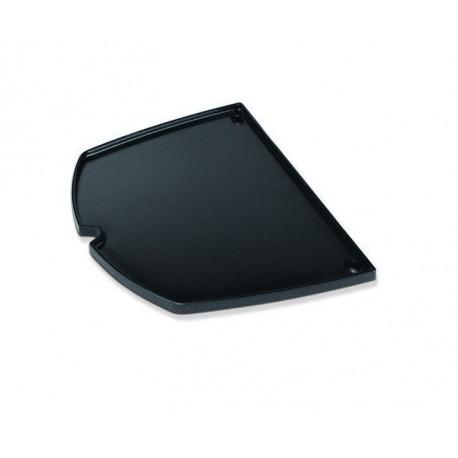 piastra in ghisa per barbecue weber q serie 300 cod 6506. Black Bedroom Furniture Sets. Home Design Ideas