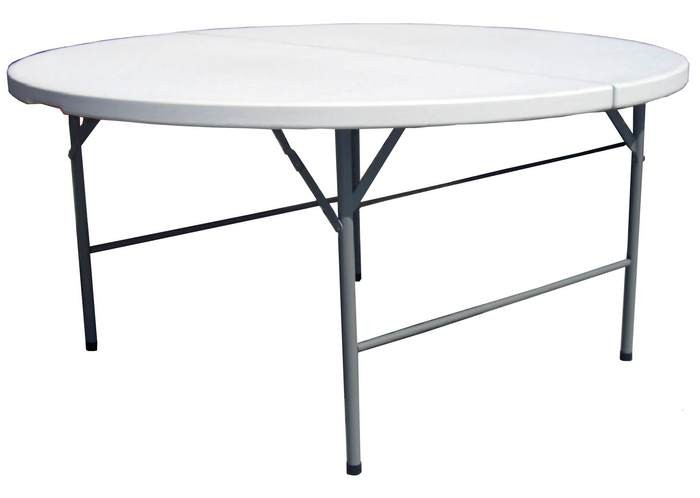 Tavolo pieghevole in formica cm noce tavolo formica