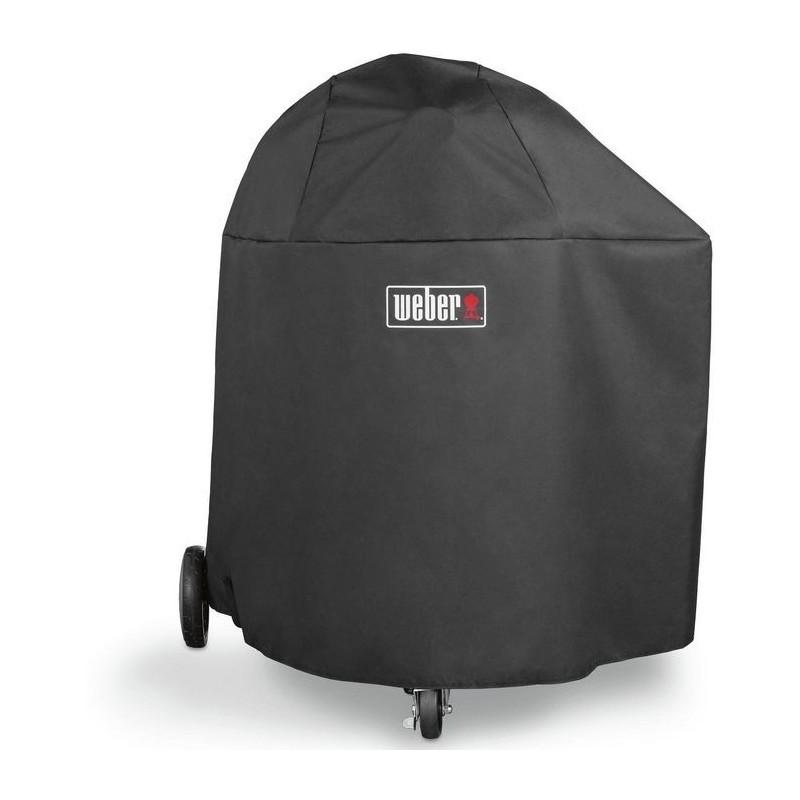 custodia per barbecue weber premium summit charcoal grill. Black Bedroom Furniture Sets. Home Design Ideas