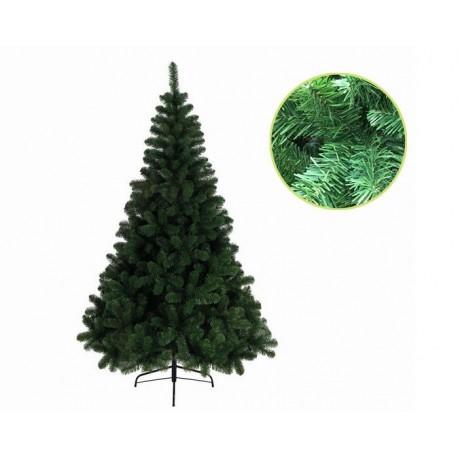 Albero Di Natale H 240.Albero Di Natale Imperial 240 Cm Dadolo Com