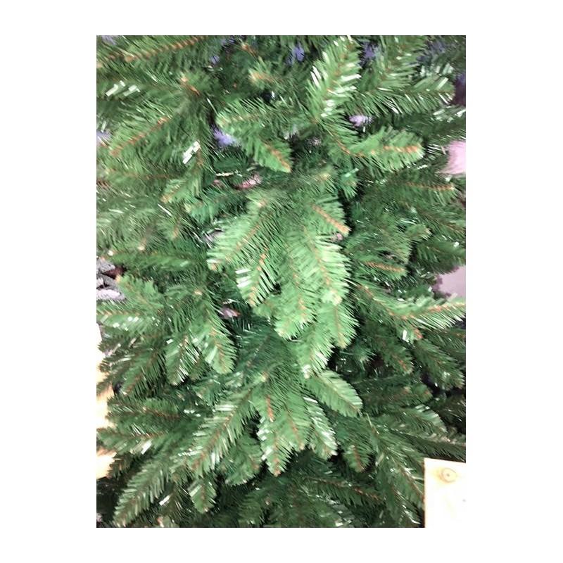 offizieller shop kaemingk weihnachtsbaum slim lodge pine. Black Bedroom Furniture Sets. Home Design Ideas