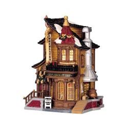 Lucy's Chocolate Shop Cód. 45052