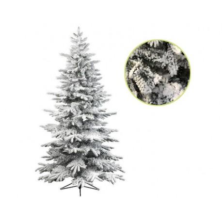 ac060183e38 Albero di Natale Innevato Snowy Alaskan Dim. 300 cm dadolo.com