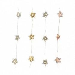 Star String Lights 190 cm (20 LEDs)