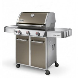 Barbecue a Gas Genesis E-310 Smoke Grey Weber Cod. 6515029