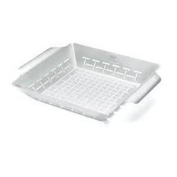 Weber Style Deluxe Grilling Basket Ref. 6434