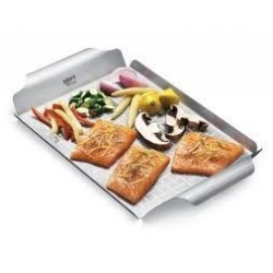 Weber Style Deluxe Grilling Pan Ref. 6435