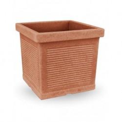 Millerighe Square Pot