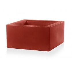 Schio Cubo Low Pot