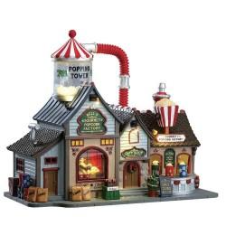 Bell's Gourmet Popcorn Factory with 4.5V Adaptor Ref. 75188
