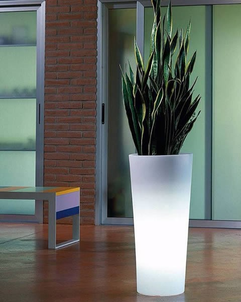 Awesome vasi luminosi with vasi decorativi per interni - Vasi di design per interni ...