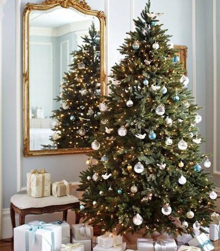 SCOPRI · Alberi di Natale
