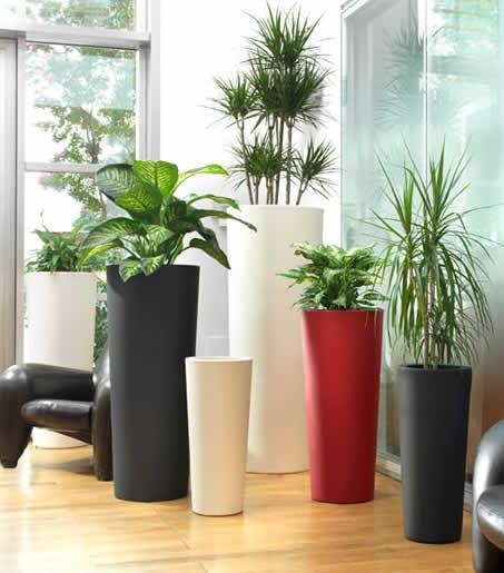 Fioriere in resina per esterno for Vasi da giardino ikea