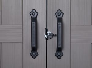Porte con chiusura