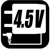 Necessita Alimentazione 4,5 V