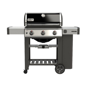 Barbecue Weber a Gas Genesis II
