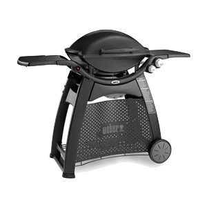Barbecue Weber Serie Q