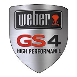 Weber GS4